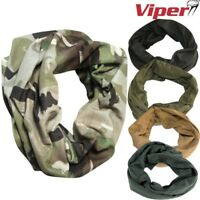 VIPER TACTICAL SNOOD MULTIFUNCTIONAL HEAD WRAP HAT SCARF BALACLAVA NECK WARMER
