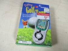 VINTAGE RADIO SHACK 1998 TALKING GOLF TOUR ELECTRONIC HAND HELD GAME  NEW