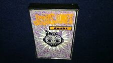 JESUS JONES, DOUBT, 1991 CASSETTE, PLAY TESTED, Right Here Right Now