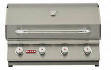 Bull Outdoor Outlaw Bbq Grill and Accessories Package - Natural Gas