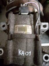 Compressore climatizzatore Ford Fiesta, Ka e Mazda