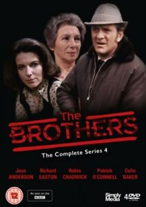 BROTHERS SERIES 4