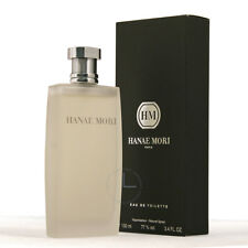 HM by Hanae Mori Paris EDT Spray for Men,  3.4 fl oz      Sealed Box!