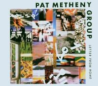 Pat Metheny - Lettre De Home Neuf CD
