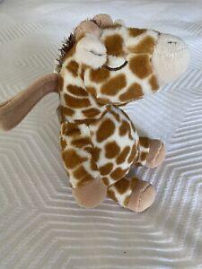 Cloud B Gentle Giraffe Sound Machine Baby Toy