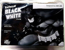 Batman Jim Lee DC Comics Black & White Mini Statue new 2007