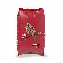 Honeyfileds Peanuts - 1.6kg - 99188