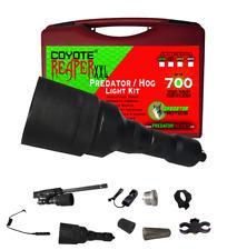 New Predator Tactics Coyote Reaper XXL Predator Hog Light W/ Green & Red Bulbs