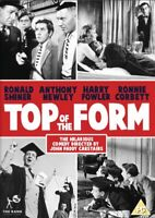 Nuovo Top Of The Forma DVD