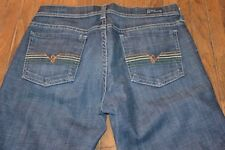 Citizen of Humanity Ingrid Flare Women's Jeans Sz 29 Made in USA