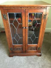 Old Charm Antique Furniture - Stereo Cabinet