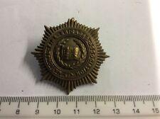 National fire brigade association hat badge