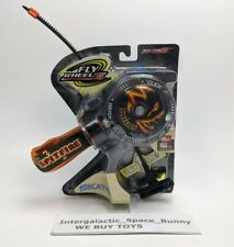 1 of 100 Fly Wheels Jakks Pacific spitfire 65 Toyfair Give Away Carded