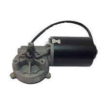 DC 12V 45RPM Electric Ringht Angle Worm Reversible Gear Motor High Torque 6N.m