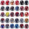 Super Hero 3D Men Marvel T-shirts Long Sleeve Compression Sport Fitness Cycling