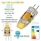 E27 E14 G4 LED 5736 5733 2835 SMD Maïs Ampoule Lampe Spot Light Xmas Bulb 3W-30W
