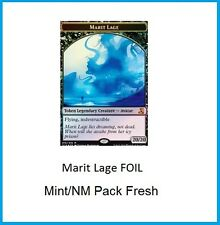 Marit Lage Token Foil x1 NM-Mint, MYTHIC From the Vault Lore, English Magic Mtg