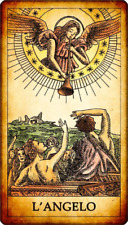 Psychic Reading - 24 Months Tarot Reading by e mail