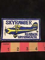 SKYRANGER REARWIN COMMONWEALTH Aviation / Airplane Patch 86WA