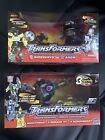 Transformers RID Nightcruz Mirage Scavenger Sideways vs Axer Sealed Box Set Lot