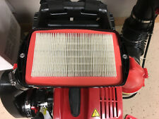 2 of Redmax back pack blower EBZ8500 air filter OEM Spec NEW