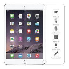 HD in vetro temperato proteggi schermo per Apple iPad Mini 4 (2015) Tablet PC solo