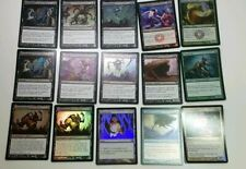 Magic The Gathering Lot Of Foil Cards