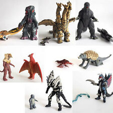 Bandai Godzilla Mini Battle G Box set Lot of 7 Hedorah Mothra Manda Rodan Ebirah