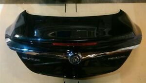 Trunk Lid for 11-13 Buick Regal