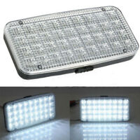 36LED White Car Truck Vehicle Auto DC 12V Dome Roof Ceiling Interior Light Lamp