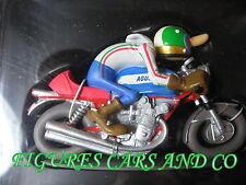SERIE 2 MOTO  JOE BAR TEAM  4 MV AGUSTA 750 S THEO TACKET