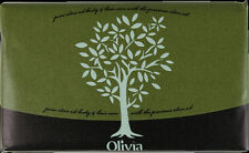 Olivia Natural Bar Soap with Olive Oil and Aloe Vera 125g