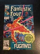 Fantastic Four#373 Incredible Condition 9.0(1993) Dr.Doom App
