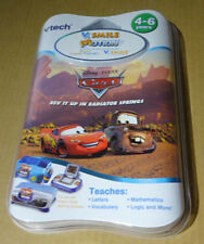 VTech VSmile Motion – Disney Pixar Cars - Learning Game Brand New