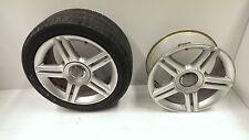 1 Stück Original Audi A4 Felge mit Reifen 17X7.5  / 235/45R17  # 8E0601025AS