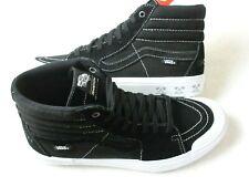 Vans x Demolition Mens Sk8-Hi Pro BMX Hi Top Skate shoes Black White Size 10 NWT