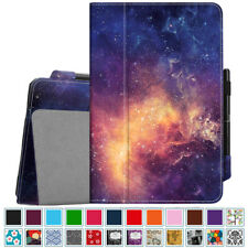 For Samsung Galaxy Tab S4 10.5 inch 2018 Tablet Folio Case Cover Stand Leather