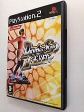 Dancing Stage Fever - PS2 Playstation 2 Gioco Videogioco