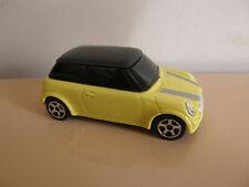 Minicooper BMW au 1/56  majorette réf 294C