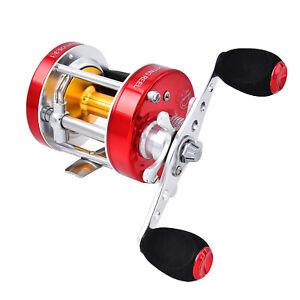 KastKing Rover50L Baitcasting Reel Saltwater Fishing Reel All Metal Body - Left