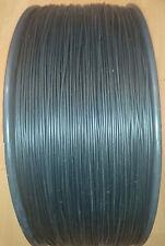 10m TPE 1,75mm 3D Drucker Filament schwarz flexibel