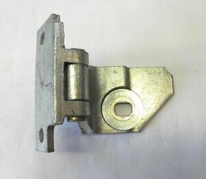 1987-1992 CHEVROLET BERETTA, CORSICA RIGHT/REAR DOOR HINGE, GM: 10136906
