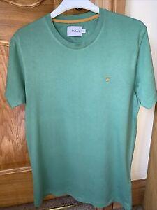 farah t shirt medium