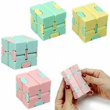 Fidget Cube Toys Infinity Sensory Stress for Autism Anxiety Relief Kids, Adult ✨