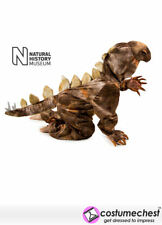 5-7 Years Natural History Museum Stegosaurus Costume For Kids By Pretend To Bee