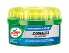 Turtle Wax Carnauba Cleaner Car Wax,No T5A,  Turtle Wax Inc, 3PK