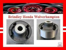 Genuine Honda ACCORD 4D 2003/08 LOWER ARM BUSH FRONT COMPLIANCE P/N51391-SEA-004