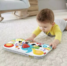 NEW Fisher-Price Smart Stages Kick & Play Piano Infant Toddler Toy Crib