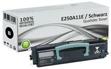 Toner NonOem para Lexmark Optra e250d e250dn e250n e350d e350dn e352dn e250a11e