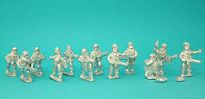 1 Cuerpo 25mm Sci Fi Recon Platoon Colonial Troopers Starship Marines Platoon